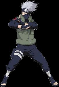 hatake-kakashi-standing