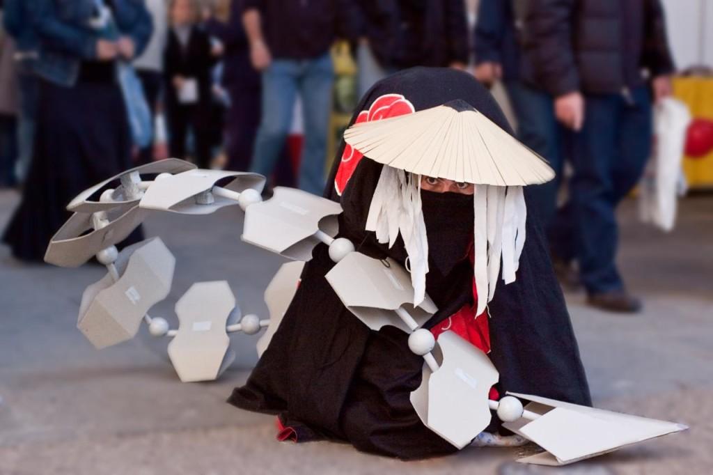 sasori-costume