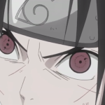 sasuke-sharingan-first-stage